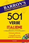 501 verbe italiene