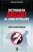Dictionar de argou al lumii interlope