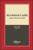 Mica Reformă în Justiţie