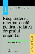 Raspunderea internationala pentru violarea dreptului umanitar