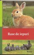 Rasele de iepuri - Atlas