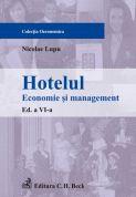 Hotelul. Economie si management. Editia a VI-a