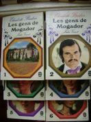Les gens de Mogador (Colectie - 6 volume)