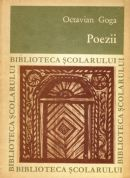 Poezii (Octavian Goga)