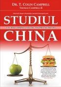 Studiul CHINA - cel mai complet studiu asupra nutritiei