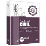 Noul Cod civil. Republicat Iulie 2011