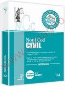 Noul Cod civil - octombrie 2011