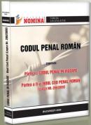 Codul penal roman